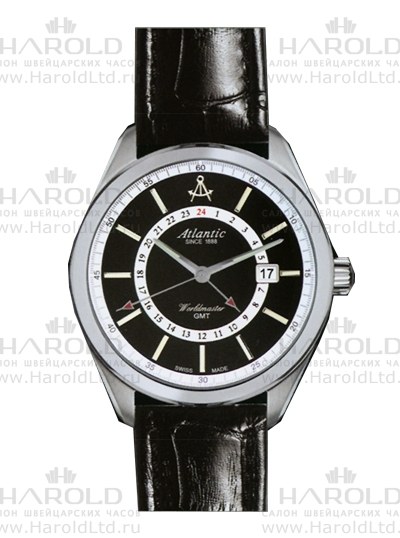 Atlantic Worldmaster 53752.41.61