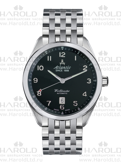 Atlantic Worldmaster 53755.41.63