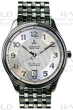 Atlantic Worldmaster 53756.41.23