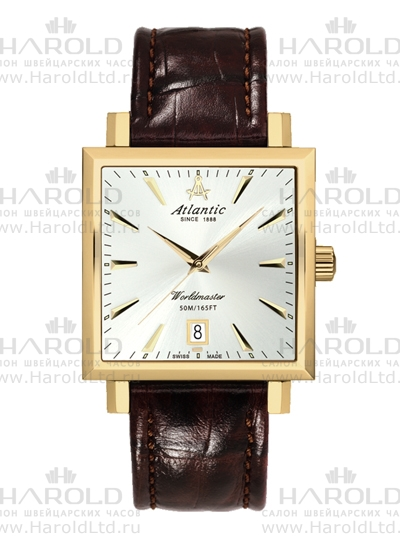 Atlantic Worldmaster 54750.45.21