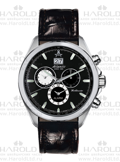 Atlantic Worldmaster 55462.41.61
