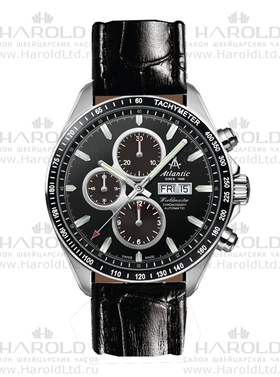 Atlantic Worldmaster 55861.47.61