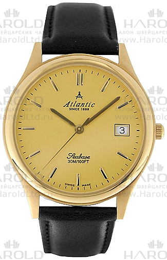 Atlantic Seabase 60310.45.31