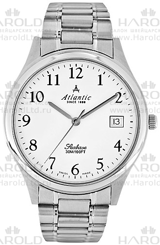 Atlantic Seabase 60315.41.13