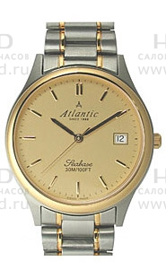 Atlantic Seabase 60315.43.31