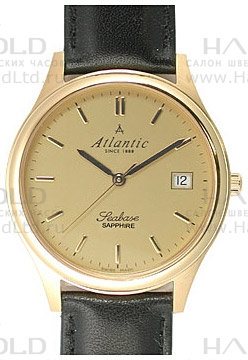 Atlantic Seabase 60341.45.31