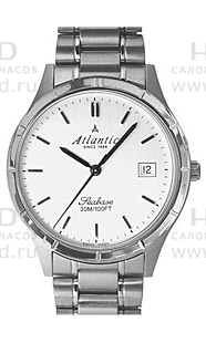 Atlantic Seabase 60345.41.21