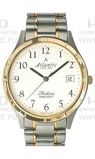 Atlantic Seabase 60345.43.13