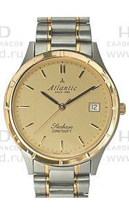 Atlantic Seabase 60345.43.31