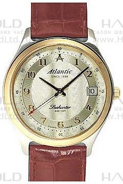 Atlantic Seahunter 70340.43.33