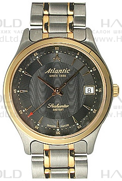 Atlantic Seahunter 70345.43.61