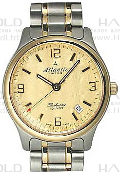 Atlantic Seahunter 70355.43.35