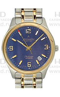 Atlantic Seahunter 70756.43.55