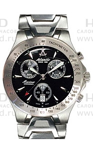 Atlantic Mariner Chrono 80465.41.61