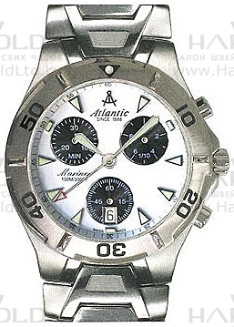 Atlantic Mariner Chrono 80466.41.11