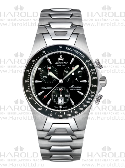 Atlantic Mariner Chrono 80476.41.61