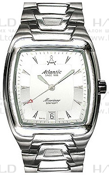 Atlantic Mariner Barrel 81355.41.21