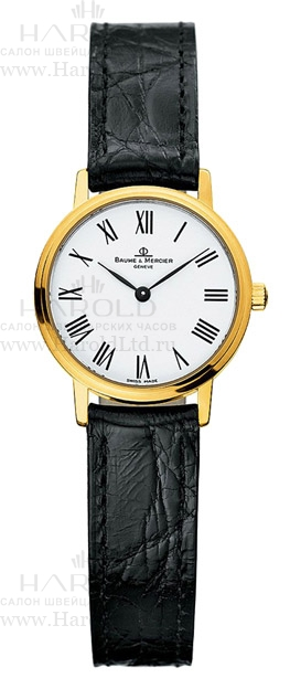 Baume&Mercier Classima Executives MOA08071