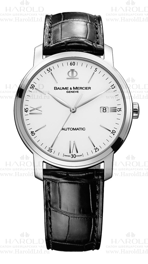 Baume&Mercier Classima Executives MOA08592
