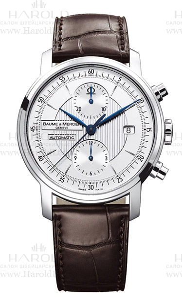 Baume&Mercier Classima Executives MOA08692