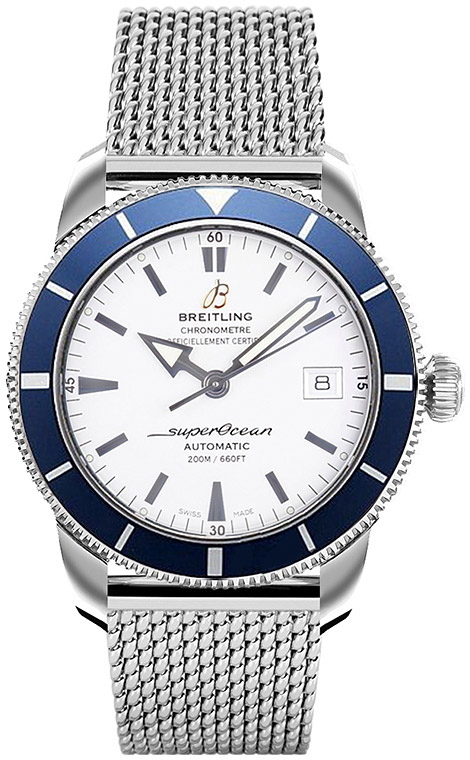 Breitling Superocean Heritage 42 A1732116-G717-154A