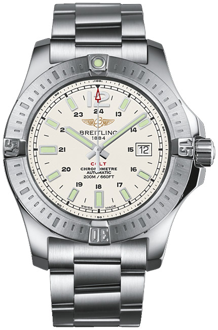 Breitling Colt%20automatic A1738811-G791-173A