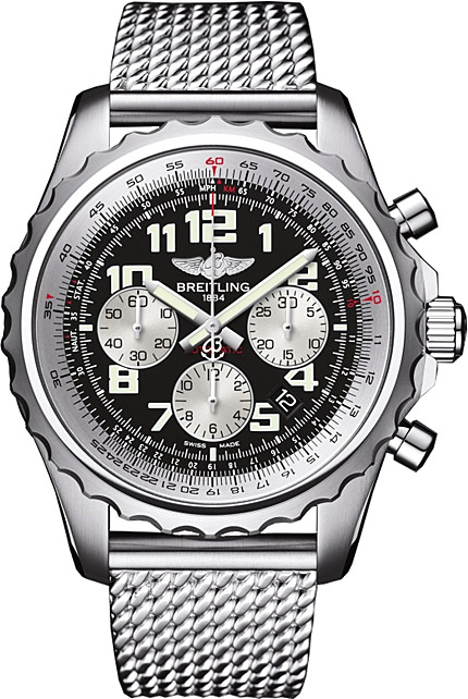 Breitling Chronospace Automatic A2336035-BB97-150A