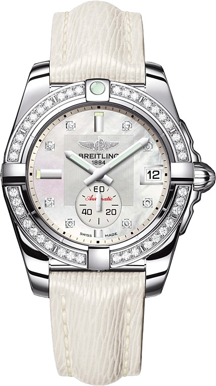 Breitling Galactic 36 A3733053-A717-236X