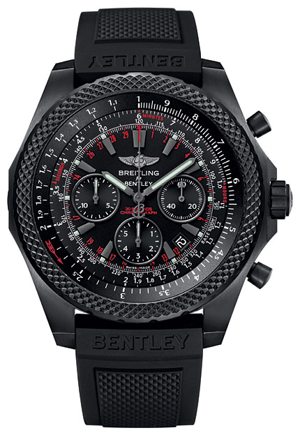 Breitling Bentley Light Body Midnight Carbon V2536722-BC45-220S