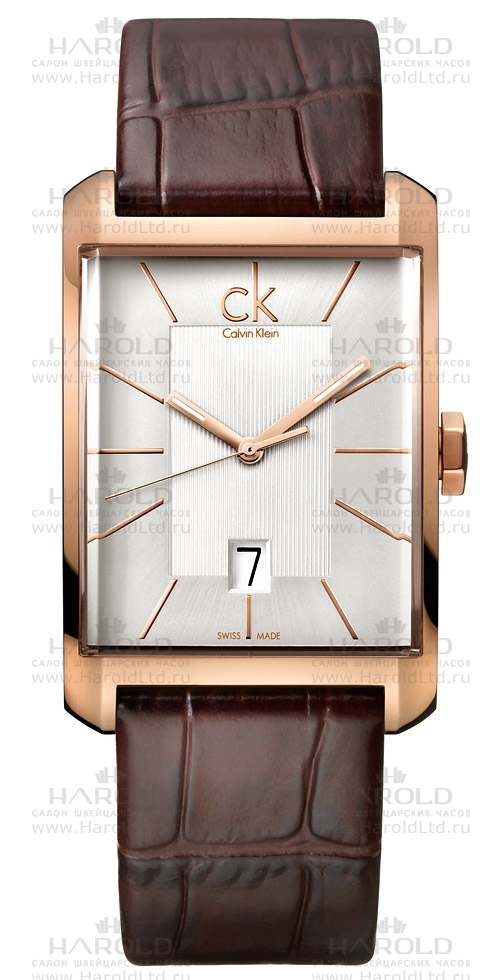 Calvin Klein cK Window K2M21620