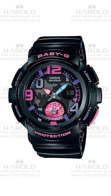 Casio G-Shock BGA-190-1B