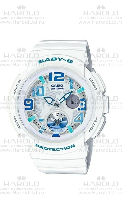 Casio G-Shock BGA-190-7B