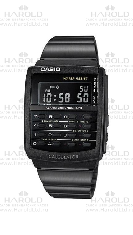 Casio Standart Digital CA-506B-1A