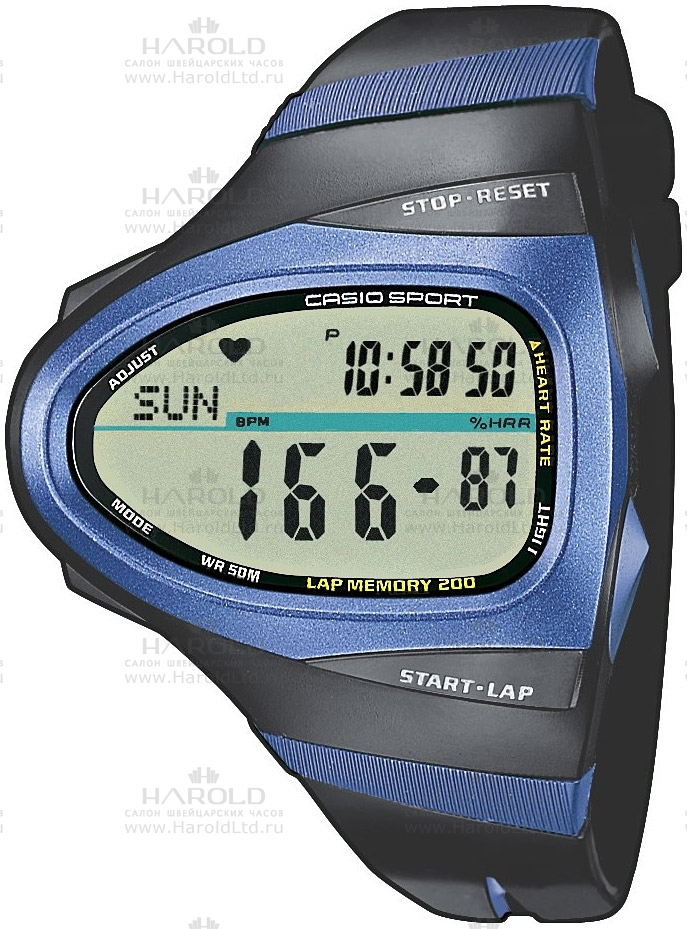 Casio Phys CHR-100-1