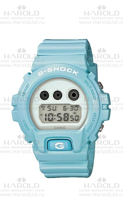 Casio G-Shock DW-6900SG-2E