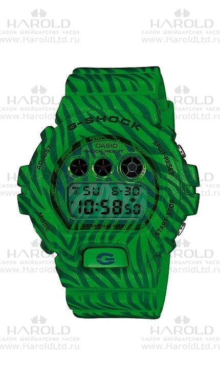 Casio G-Shock DW-6900ZB-3E