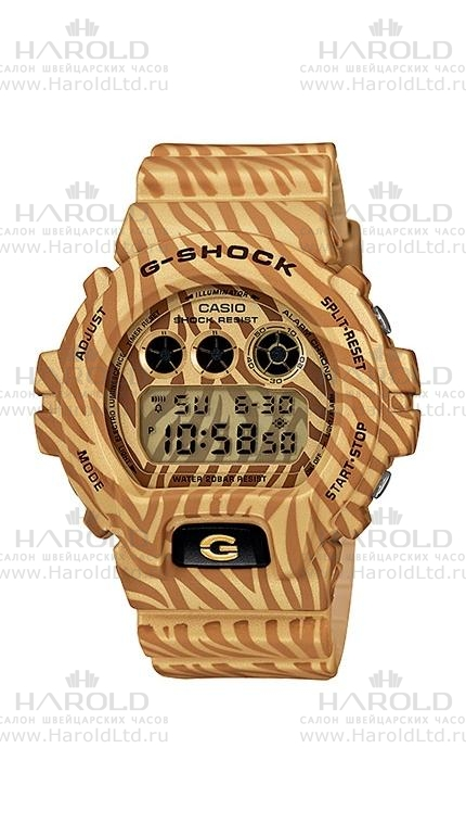 Casio G-Shock DW-6900ZB-9E