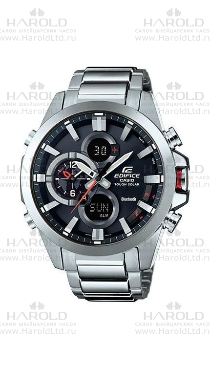 Casio Edifice ECB-500D-1A