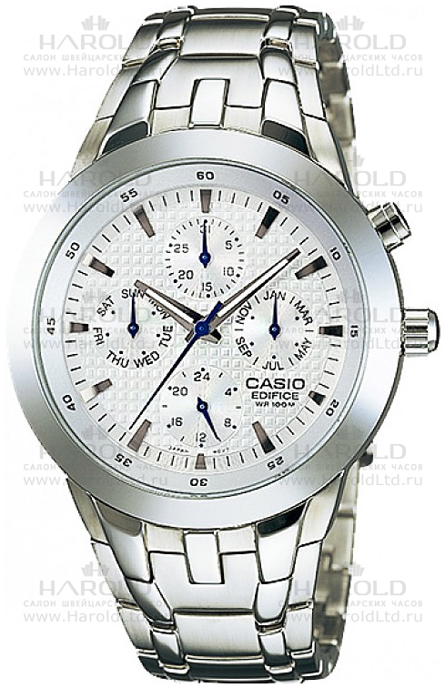 Casio Edifice EF-312D-7A