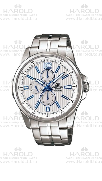 Casio Edifice EF-343D-7A