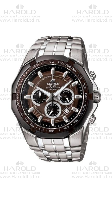 Casio Edifice EF-540D-5A