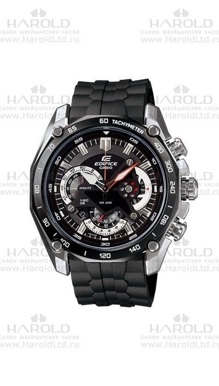 Casio Edifice EF-550-1A