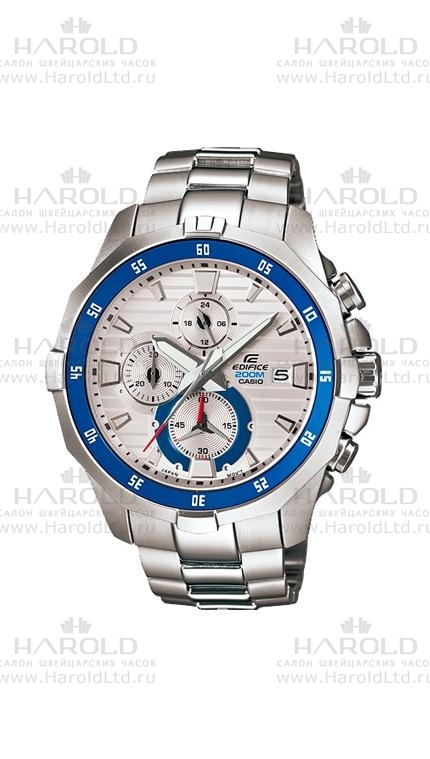 Casio Edifice EFM-502D-7A
