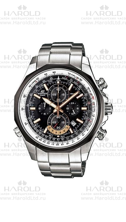 Casio Edifice EFR-507D-1A