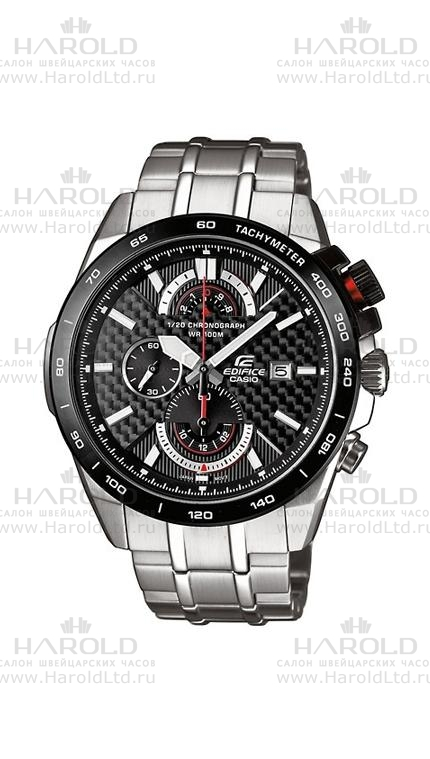 Casio Edifice EFR-520SP-1A