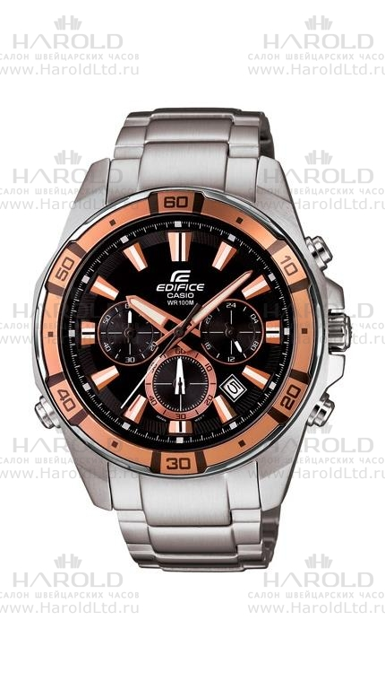 Casio Edifice EFR-534D-1A9