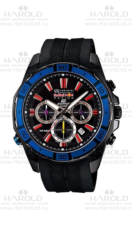 Casio Edifice EFR-534RBP-1A