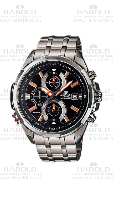 Casio Edifice EFR-536D-1A4