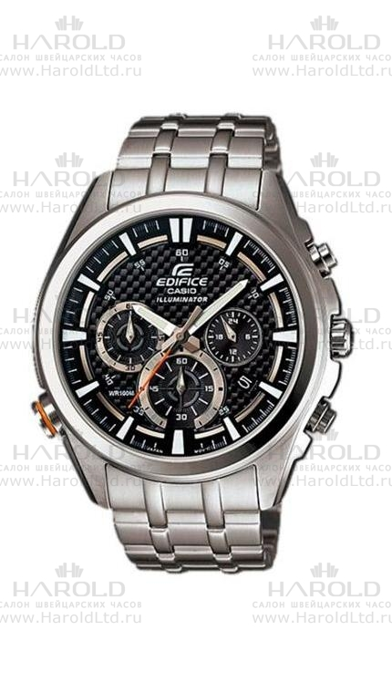 Casio Edifice EFR-537D-1A