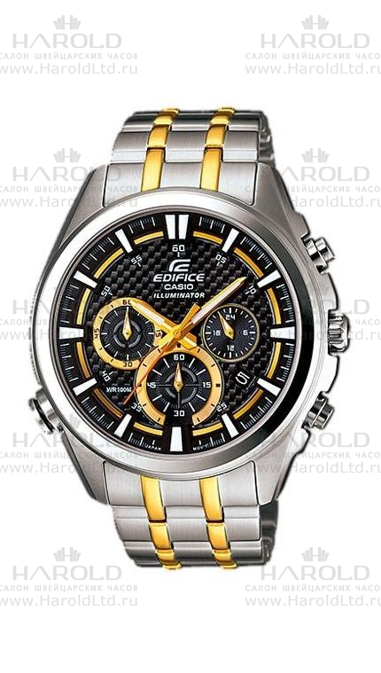 Casio Edifice EFR-537SG-1A